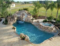 natural looking in ground pools. Rock Swimming Pools Natural This Pool Was Acknowledged For Its Realistic Looking Formations Cape Town In Ground