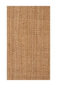 create a basketweave jute rug