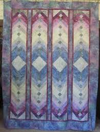 french braid quilts | French Braid - quilt approx. 64