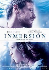 Submergence (#3 of 4): Extra Large Movie Poster Image - IMP Awards