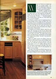 kitchen and bath 1.  2007 Ann Fletcher Interior Design ...
