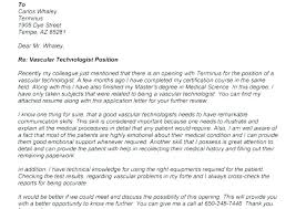 Computer Tech Cover Letter Resume Technical Support Technical