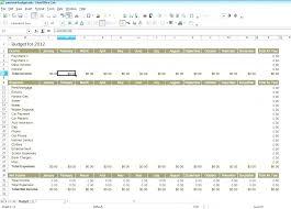 School Budget Template Excel Program Budget Template Best Of Program