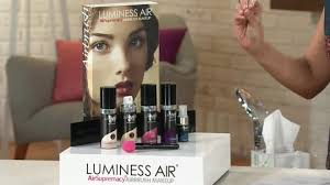 luminess air airsupremacy airbrush makeup starter kit back to video on air presentation