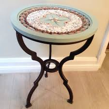 small round table. Small Round Table O