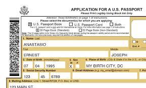 Expedited Child Passport Swift Passport Services