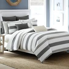 bedspread uncategorized black and white striped bedding with trendy meridian quilted bedspread inside finest boys