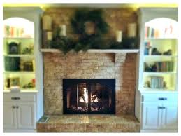 cleaning glass fireplace doors what to use to clean fireplace glass best way to clean fireplace