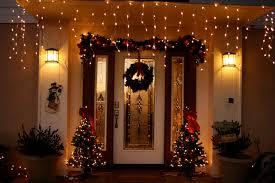 christmas entrance decoration | My Web Value