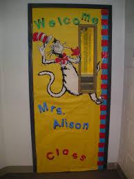 room door decorations. Dr Seuss Door Decorating Contest Room Decorations