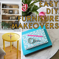 diy furniture makeover. Easy And Thrifty DIY Furniture Makeover Roundup Chair Stool End Side Coffee  Table Bookshelf Sofa Legs Diy Furniture Makeover U