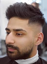 50 Elegant Taper Fade Haircuts For Clean Cut Gents