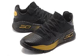 under armour basketball shoes 2017. under armour curry 4 low black gold basketball shoes 2017