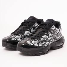 Nike air force office london Officelondon Air Max 95 Prm Black White Jd Sports Nike Sneakers