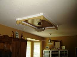 Kitchen Fan With Light Replacing Recessed Lighting With Ceiling Fan Ceiling Fan Light