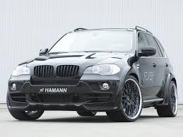 2008 Hamann BMW X5 Flash - Front Angle 2 - 1024x768 - Wallpaper