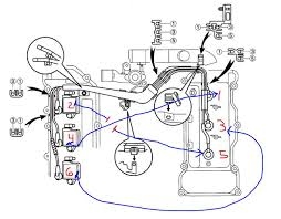 ignition wiring diagram for 1993 honda civic wirdig mustang wiring diagram together 2003 honda civic engine diagram