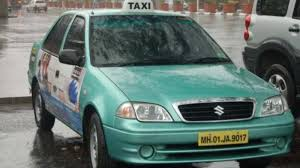 Uber Strike With Ola Uber Out Of Action Meru Autos