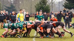 oregon club rugby helps breakdown the differences between the two forms of their sport fifteens and sevens