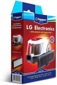 <b>Topperr FLG</b> 331 HEPA-<b>фильтр</b> для пылесосов LG Electronics