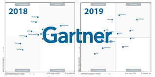 Gartner Chart 2019 Who Made The Ucaas Magic Quadrant For 2019 Uc Today