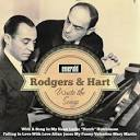 Songs of Rodgers & Hart