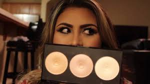 makeup revolution beyond radiance highlighter palette robeautyglam you