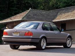 BMW Convertible bmw 740il 2000 : BMW 7 Series (E38) specs - 1998, 1999, 2000, 2001 - autoevolution