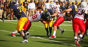 Jake Johnson Football University Of South Alabama Athletics