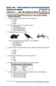 Try the suggestions below or type a new query above. Download Soal Tematik Kelas 3 Semester 1 Tema 1 Subtema 1 Pertumbuhan Dan Perkembangan Makhluk Hidup Ciri Ciri Makhluk Hidup Edisi Revisi 2018 Rief Awa Blog