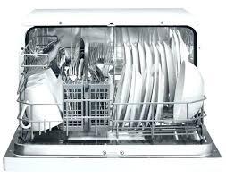 dishwasher white installation portable spt manual