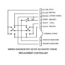 tip of week lionel diesel motor wiring at Lionel Motor Wiring