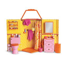 Doll Beds & Doll Home Furniture | American Girl