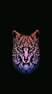 Amoled Wolf Wallpapers - Wolf ...