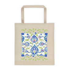 this sy 100 cotton canvas tote bag will perfect for those ping trips into town