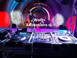 Watts Animation DJ Bellengreville - Animation artistique (adresse)