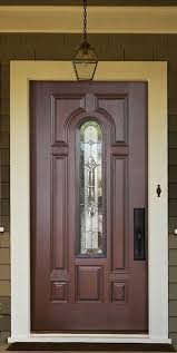 fiberglass parliament door