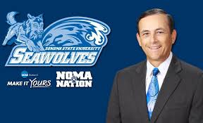 Athletic Director Retires   SSU News