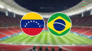 موعد مباراة البرازيل وفنزويلا في افتتاح كوبا أمريكا 2020 والقنوات الناقلة -  ميركاتو داي