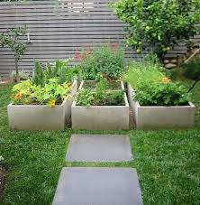 Small Picture Landscape Design 10 Gardens Transformed by Raised Beds Gardenista