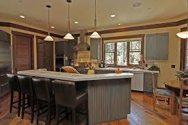 Kitchen: Elegant Portable Kitchen Island With Seating Gas Range ...