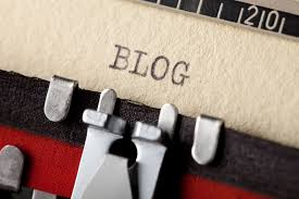 A Blog About Blogging | Counterintuity