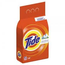 <b>Стиральный порошок Tide</b> Альпийская свежесть | Отзывы ...