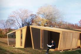 tiny houses for the homeless.  The One Of The Genslder Designs For Upcoming Tiny Homes Rendering Courtesy  Gensler For Tiny Houses The Homeless T