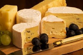 lovely cheeses