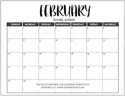 Word Calendars Microsoft Template Calendar 2018 Monthly Puntogov Co