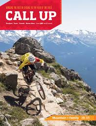 QBP Call Up - June 2015 - Mountain + Family by QBP
