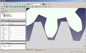 Freecad Gear Design Fc Gears Feedback Thread Page 2 Freecad Forum