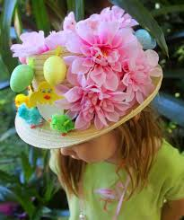 Image result for Easter Bonnets free images