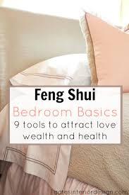 bedroom feng shui. Feng Shui Bedroom Essentials